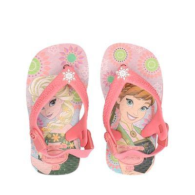 Havaianas meisjes sandalen roze