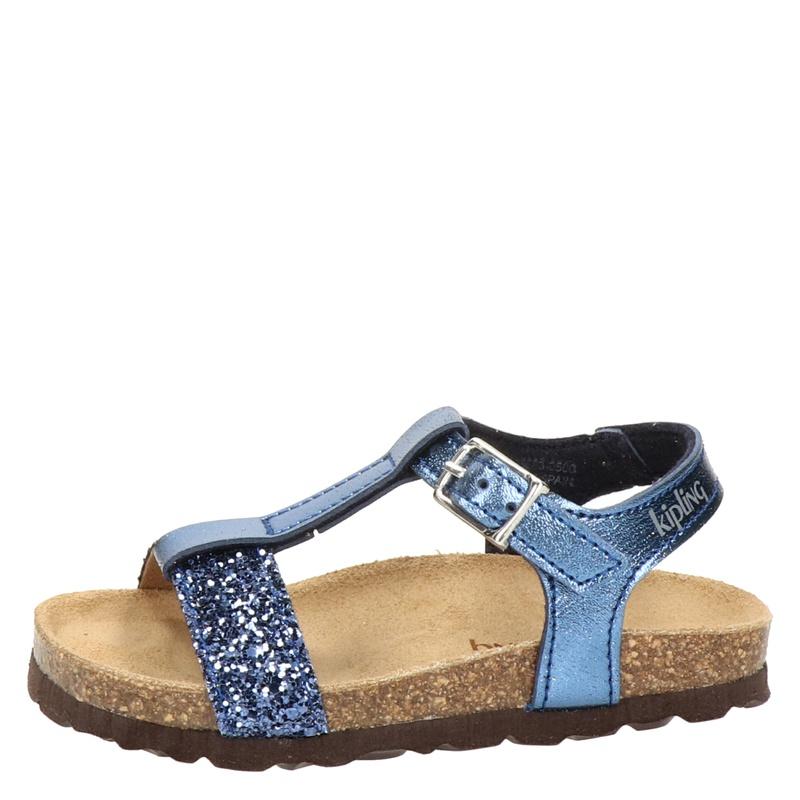 Kipling Rio - Sandalen - Blauw