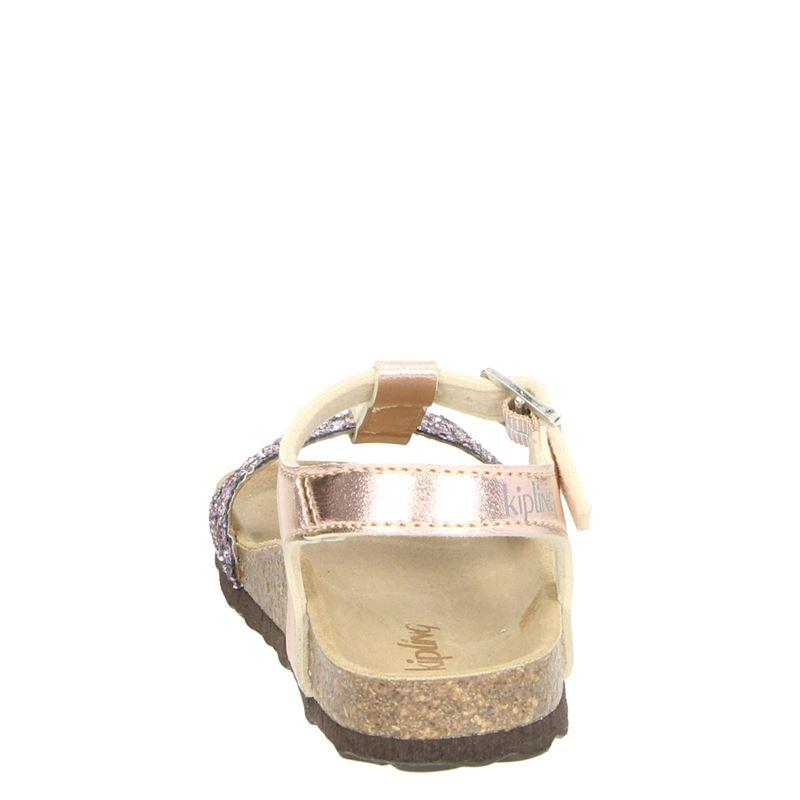 Kipling Rio - Sandalen - Rose goud
