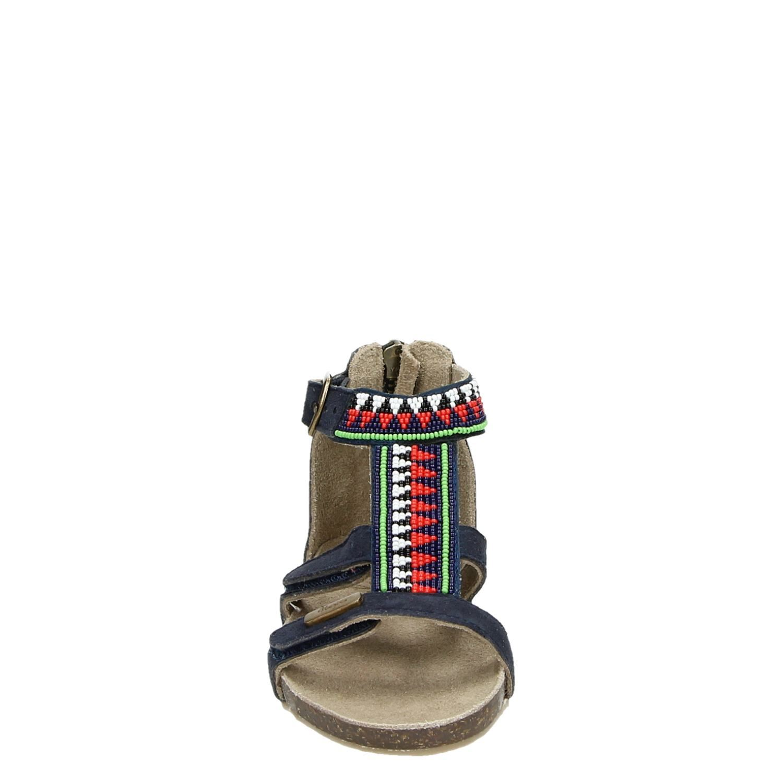 4583367be8356e Vingino Bari meisjes sandalen blauw
