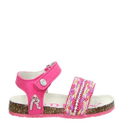 Replay meisjes sandalen roze