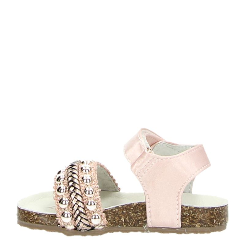Replay - Sandalen - Rose goud