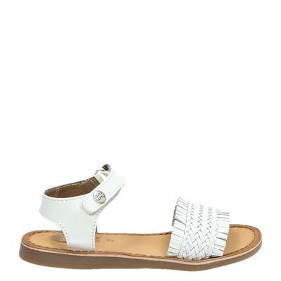Gioseppo meisjes sandalen wit