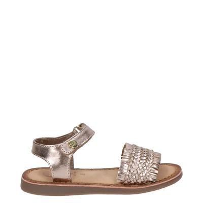 Gioseppo meisjes sandalen rose goud