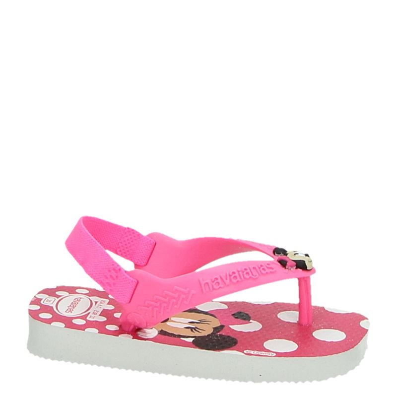 Havaianas Baby Disney - Slippers - Roze