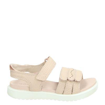 Ecco meisjes sandalen roze