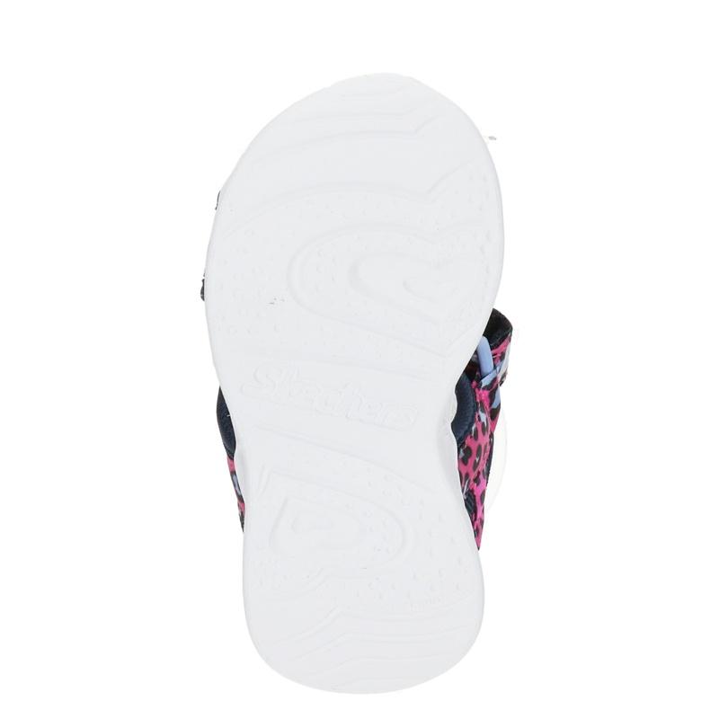 Skechers Heart Lights - Sandalen - Roze