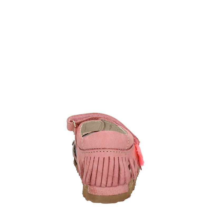 Shoesme Bio - Sandalen - Roze