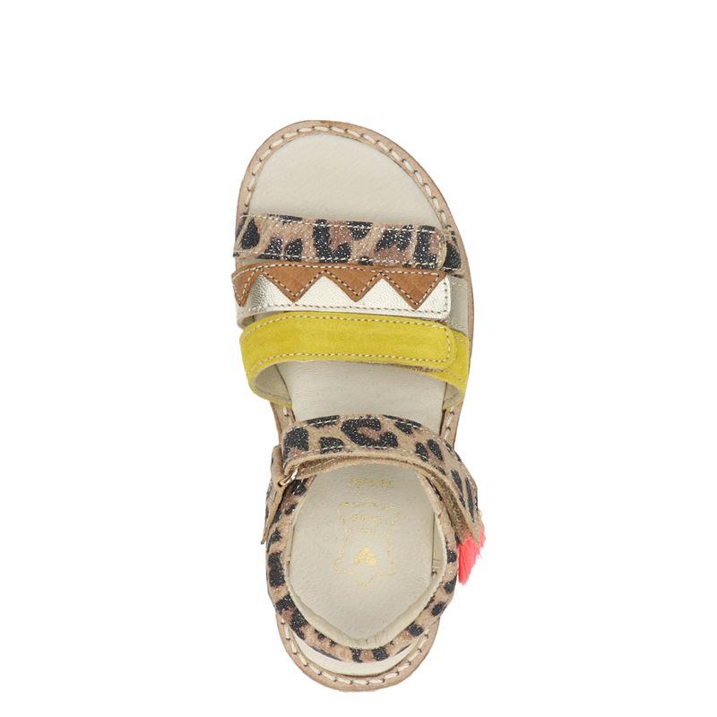 Shoesme - Sandalen - Bruin
