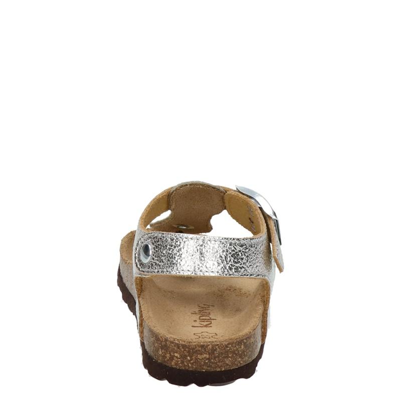 Kipling Nulu 3 - Sandalen - Zilver