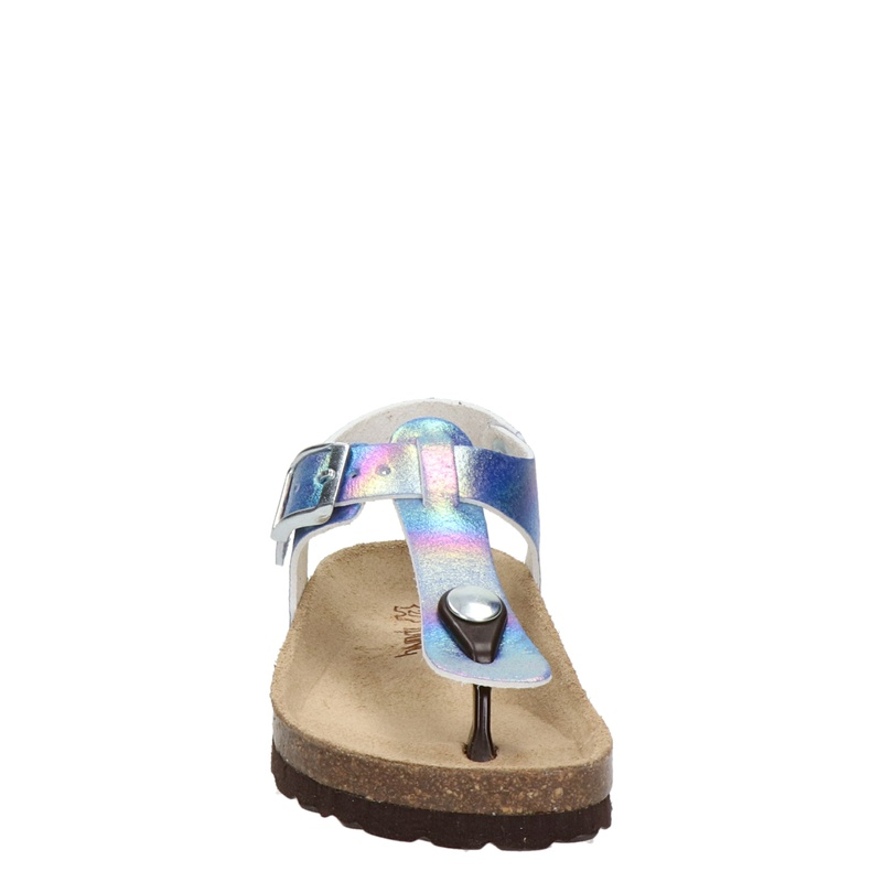 Kipling Rabia 1 - Sandalen - Blauw
