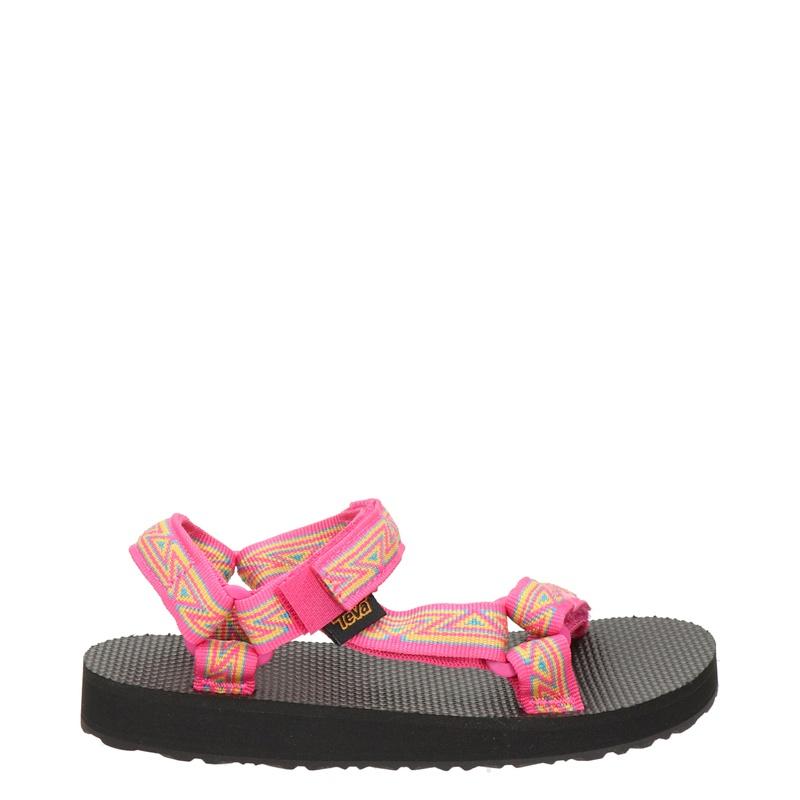Teva Original Universal outdoor sandalen roze online kopen