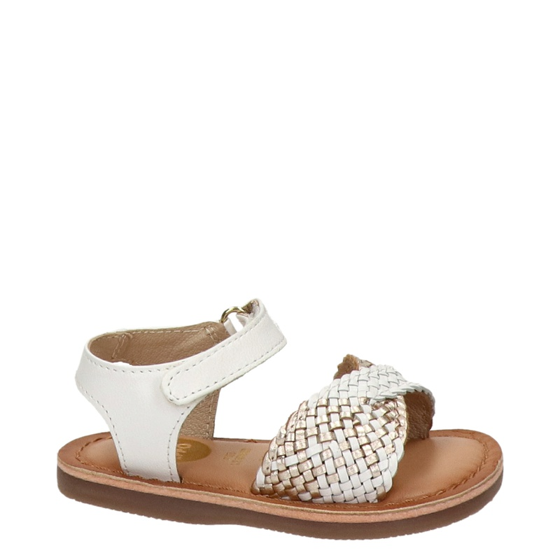 Gioseppo - Sandalen - Wit