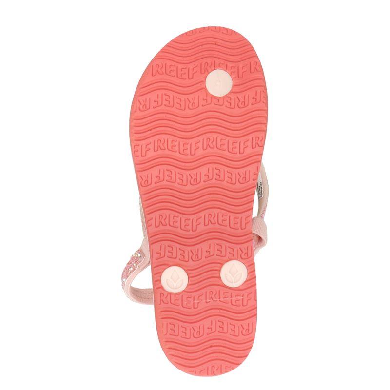 Reef Little stargazer Mermaid - Slippers - Roze