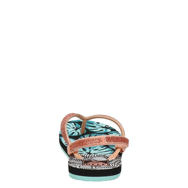 Reef Stargazer - Slippers - Rose goud