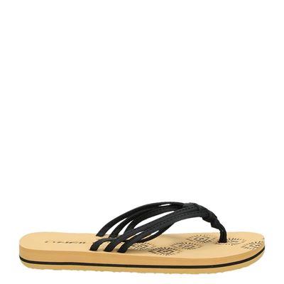 O'NEILL meisjes slippers zwart