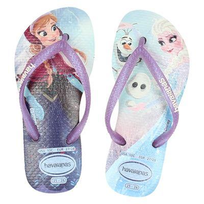 Havaianas meisjes slippers multi