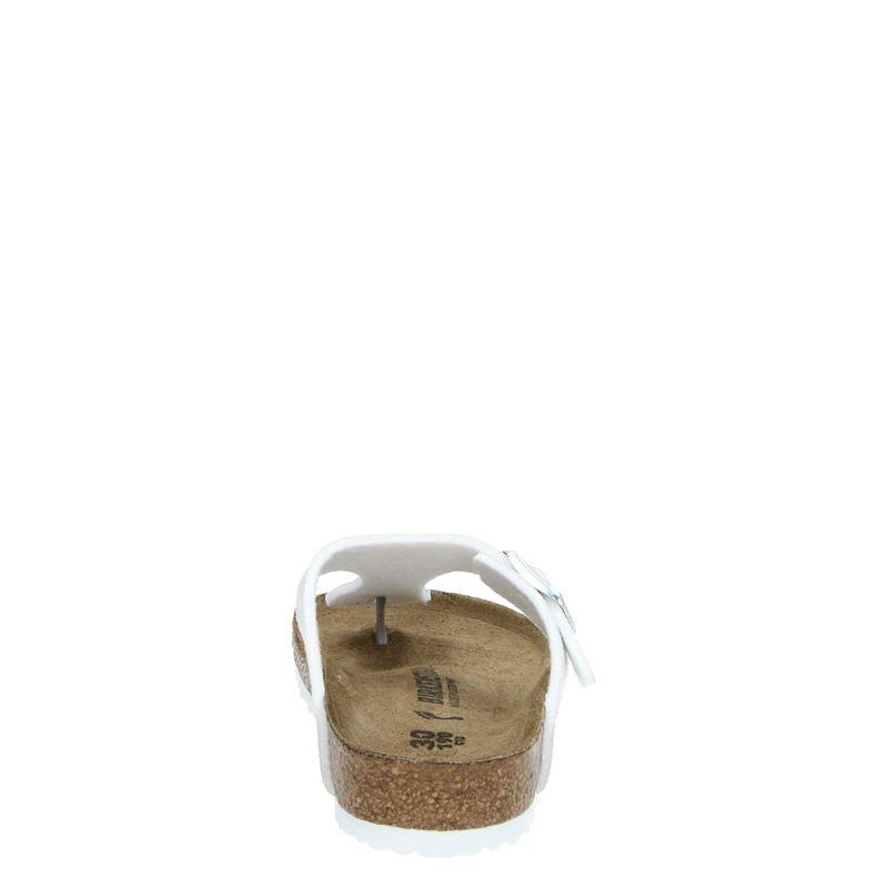 Birkenstock Gizeh - Slippers - Zilver