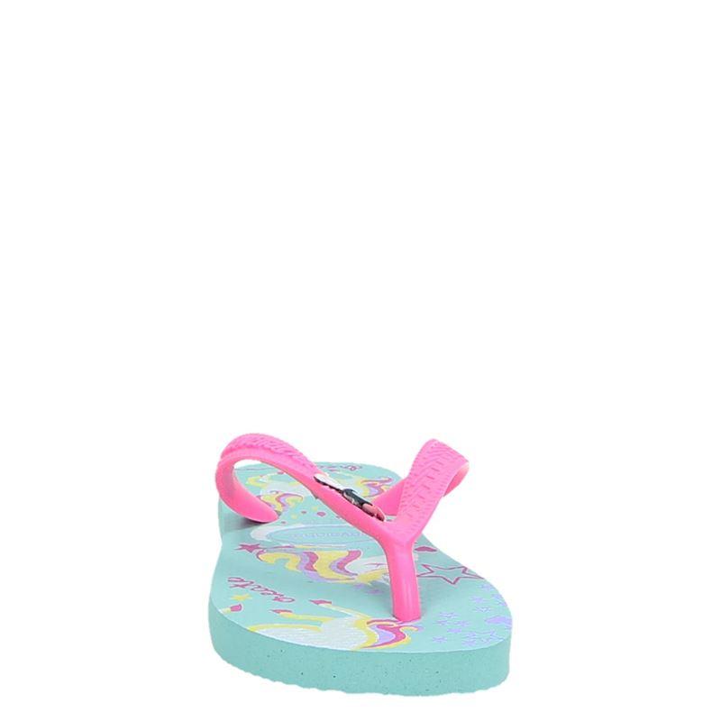 Havaianas Kids Fantasy - Slippers - Roze
