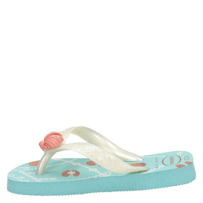 Havaianas Fantasy - Slippers - Blauw