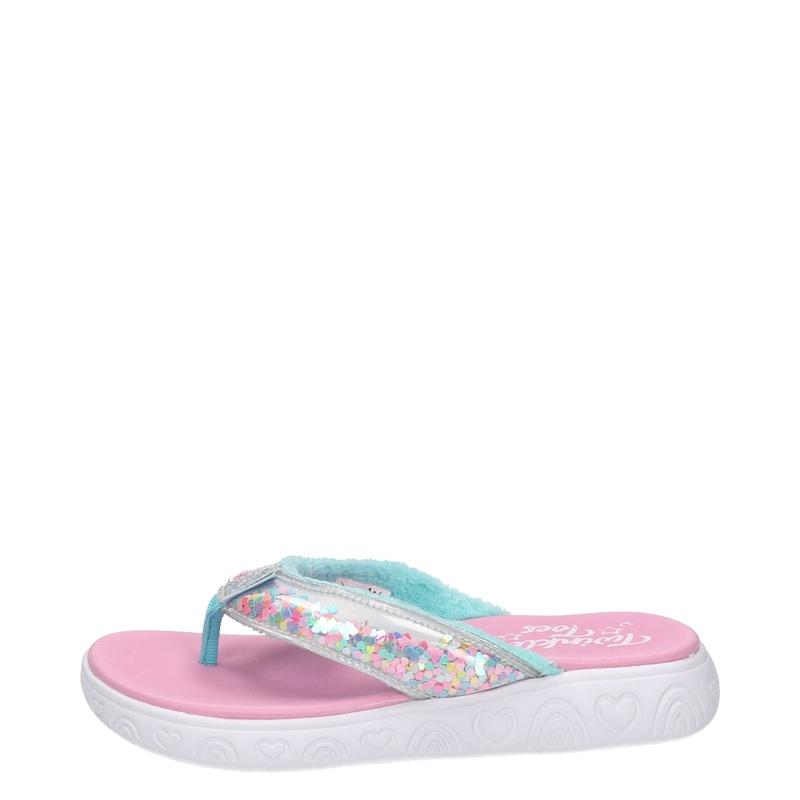 Skechers Twinkle Toes - Slippers - Multi
