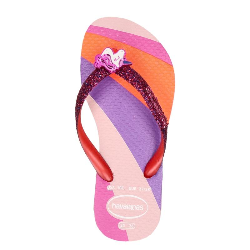 Havaianas - Slippers - Rood