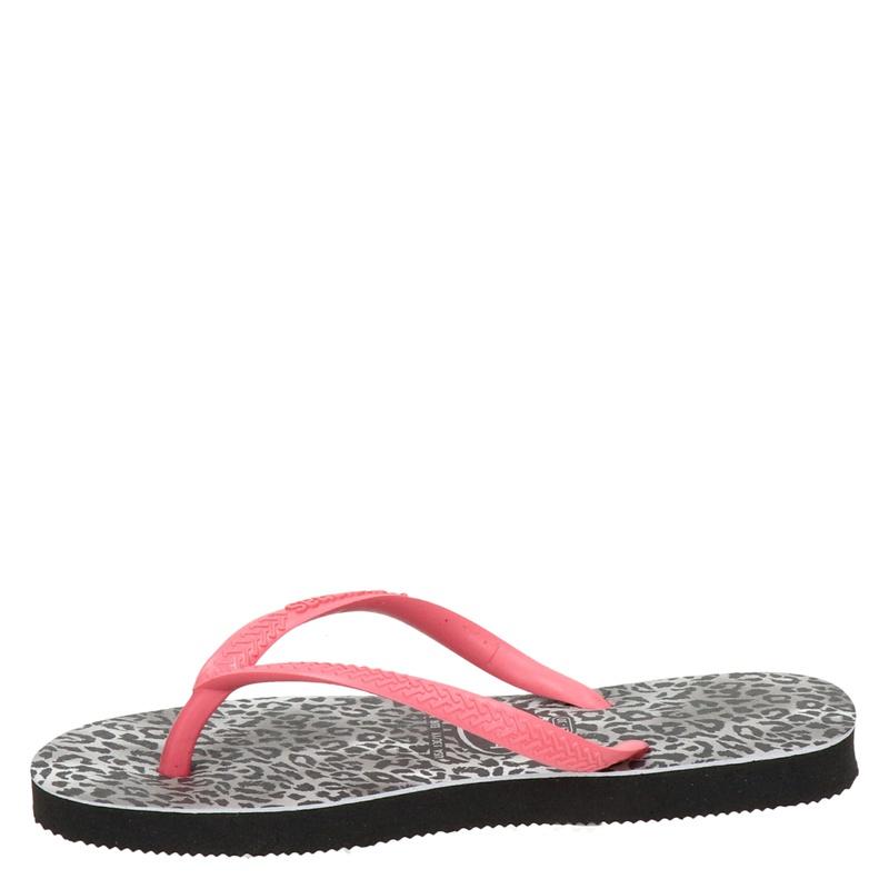 Havaianas - Slippers - Zwart
