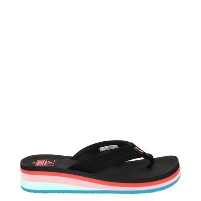 Reef Ahi Wedge - Slippers
