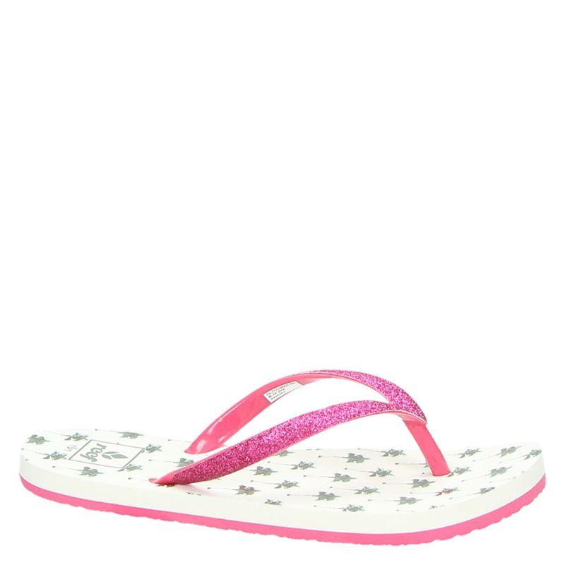 Reef Little Stargaze - Slippers - Roze