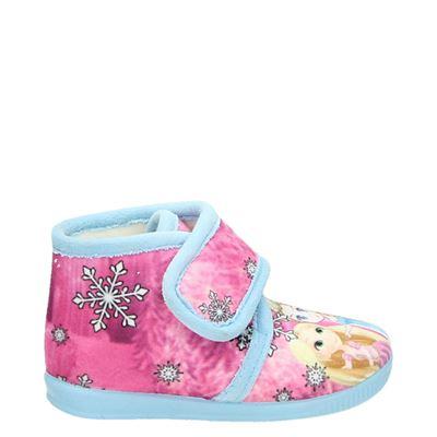 Michu meisjes pantoffels roze