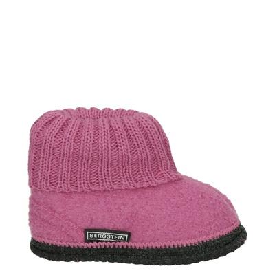 Bergstein meisjes pantoffels roze