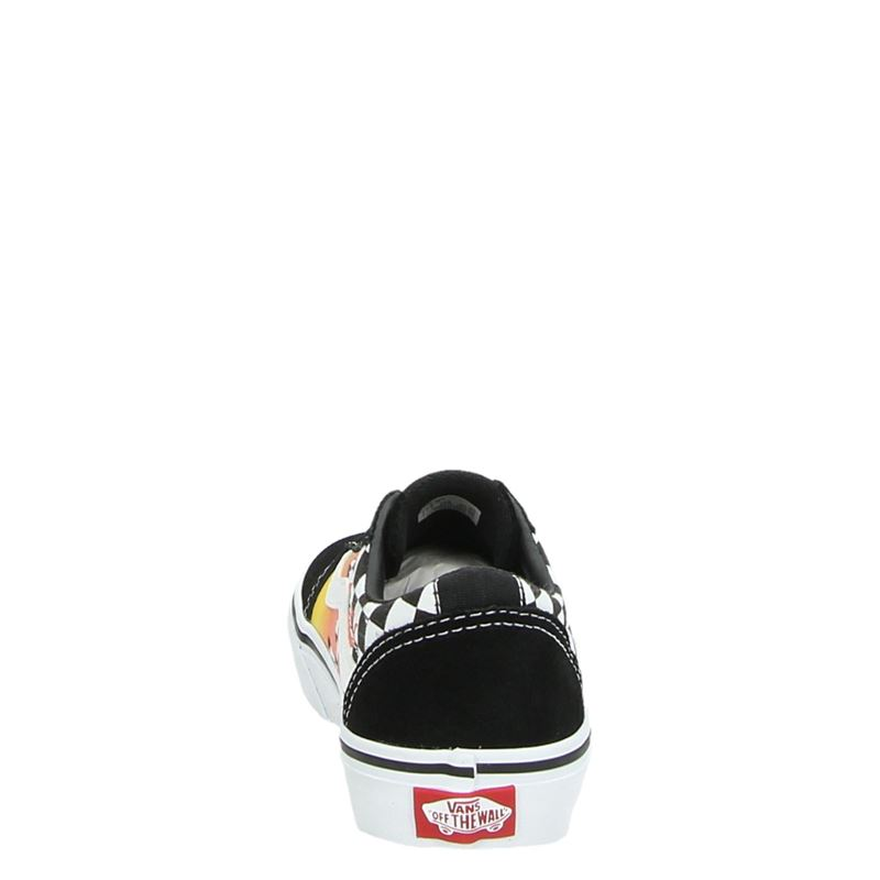 Vans Youth Ward Flame - Lage sneakers - Multi