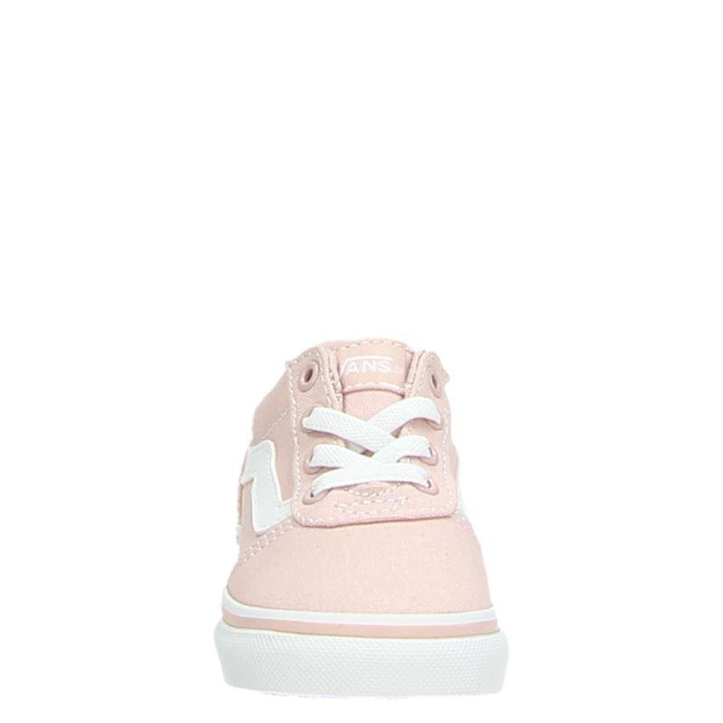 Vans TD Ward - Lage sneakers - Roze