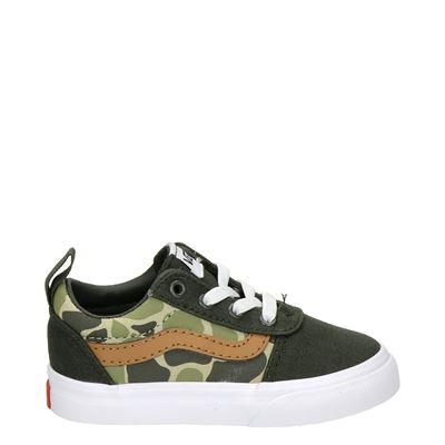 Vans TD Ward - Lage sneakers