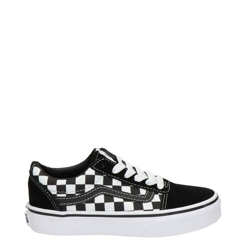 Vans Ward Checkerboard - Lage sneakers - Multi