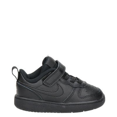 Nike Court Borough Low 2 - Klittenbandschoenen