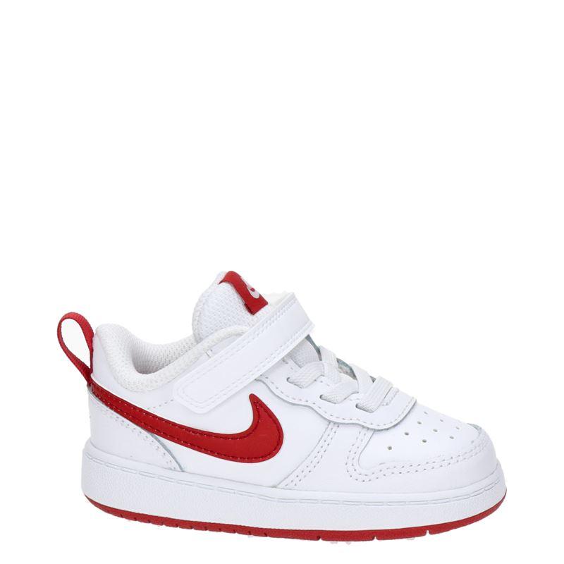 Nike Court Borough Low 2 - Klittenbandschoenen - Multi