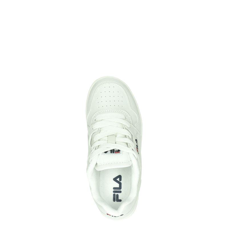 Fila Arcade Low - Lage sneakers - Wit
