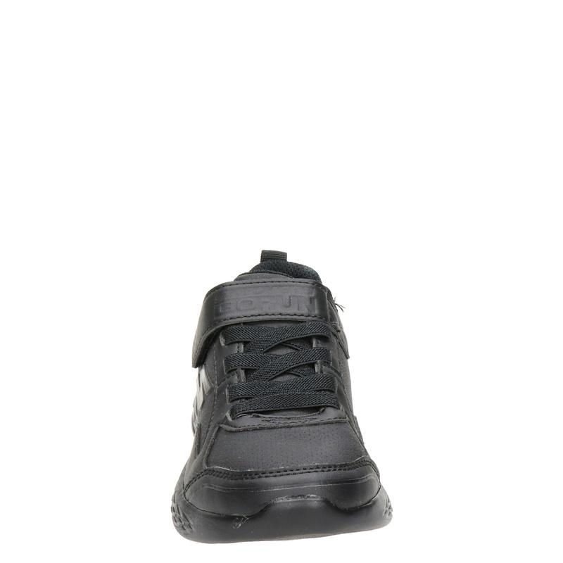 Skechers Go Run 600 - Klittenbandschoenen - Zwart