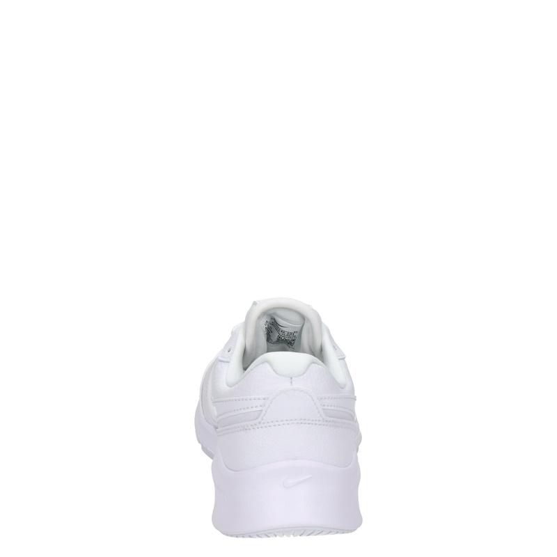 Nike Varisty - Lage sneakers - Wit