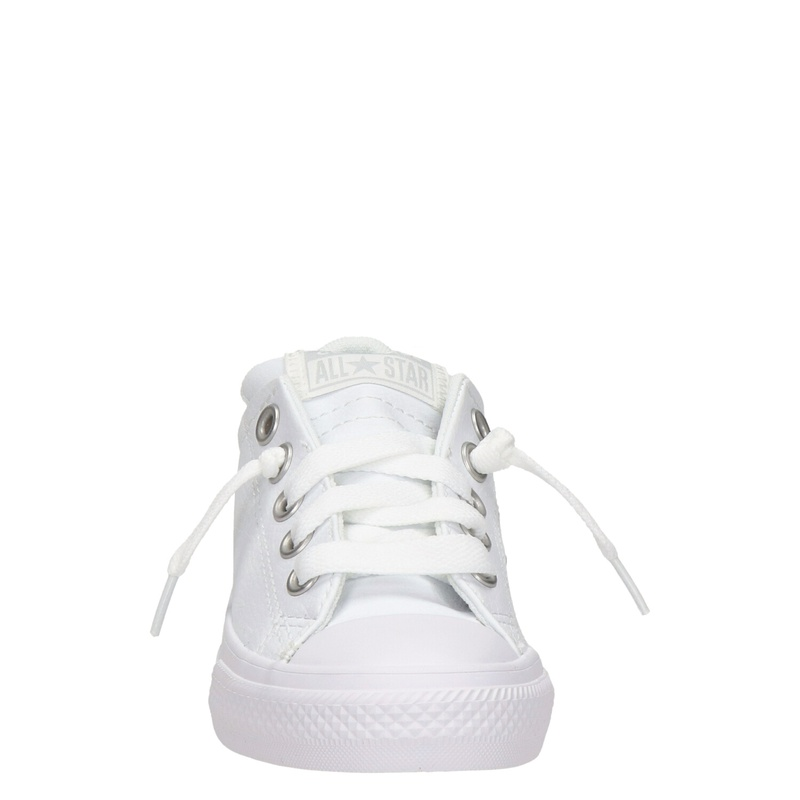 Converse Chuck Taylor - Lage sneakers - Wit