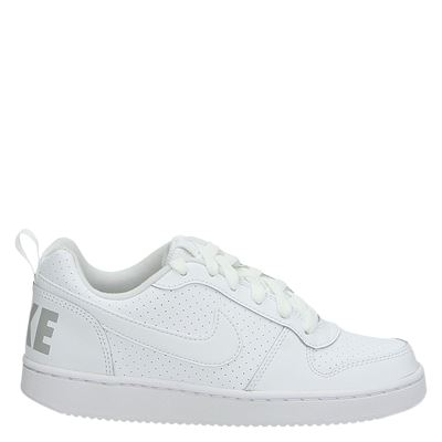 Nike Court Borough - Lage sneakers