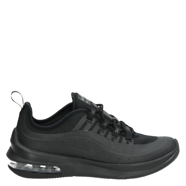 new style 72c9e 8f4c1 Nike Air Max Axis jongensmeisjes lage sneakers zwart
