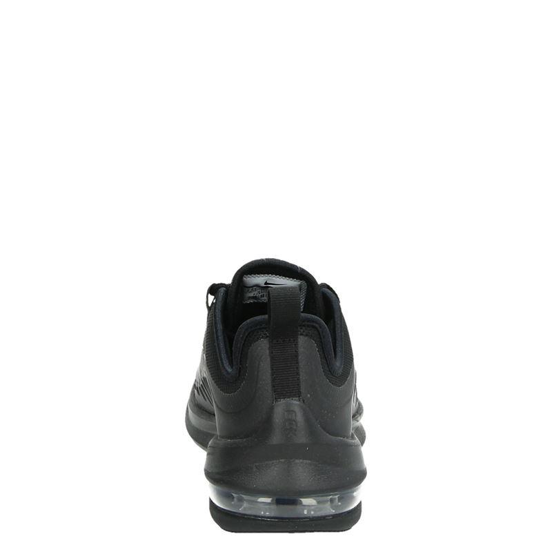Nike Air Max Axis - Lage sneakers - Zwart