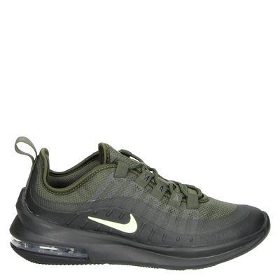 Nike jongens/meisjes sneakers kaki