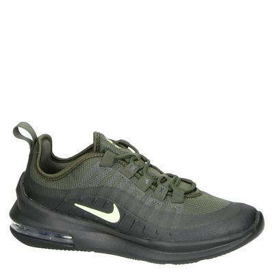 Nike Air Max Axis - Lage sneakers - Groen - Nelson.nl