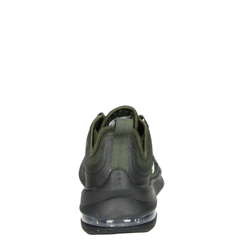 Nike Air Max Axis - Lage sneakers - Groen