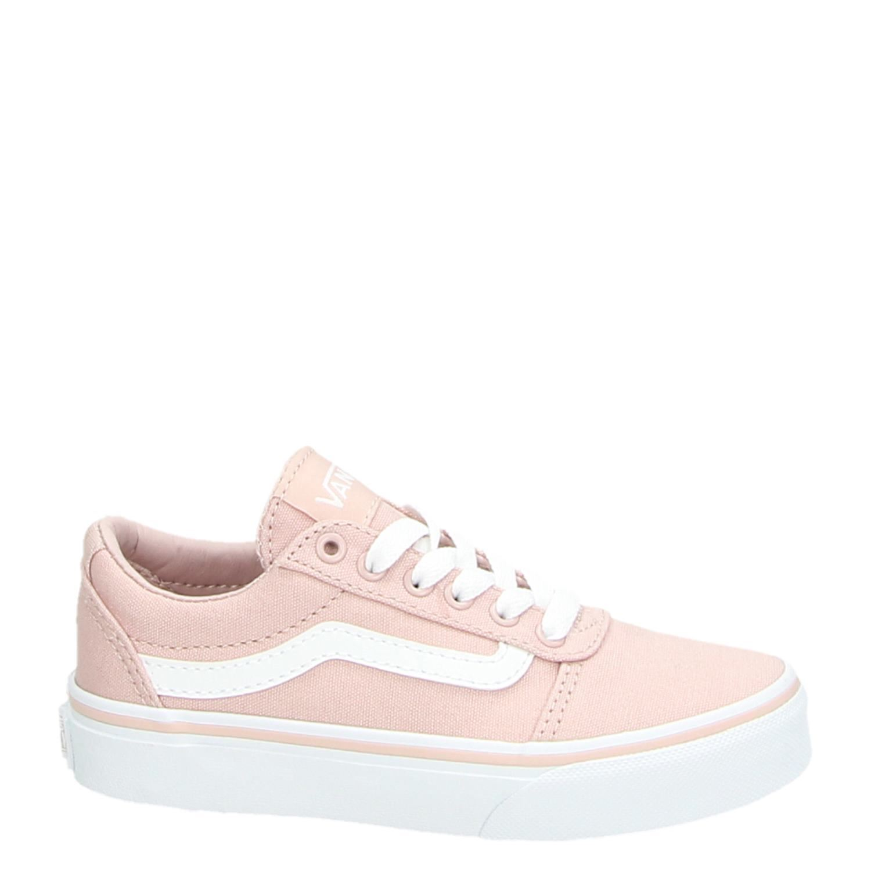 vans roze sale