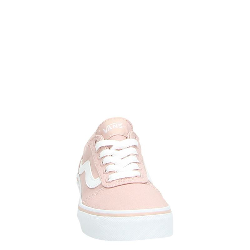 Vans MY Ward - Lage sneakers - Roze