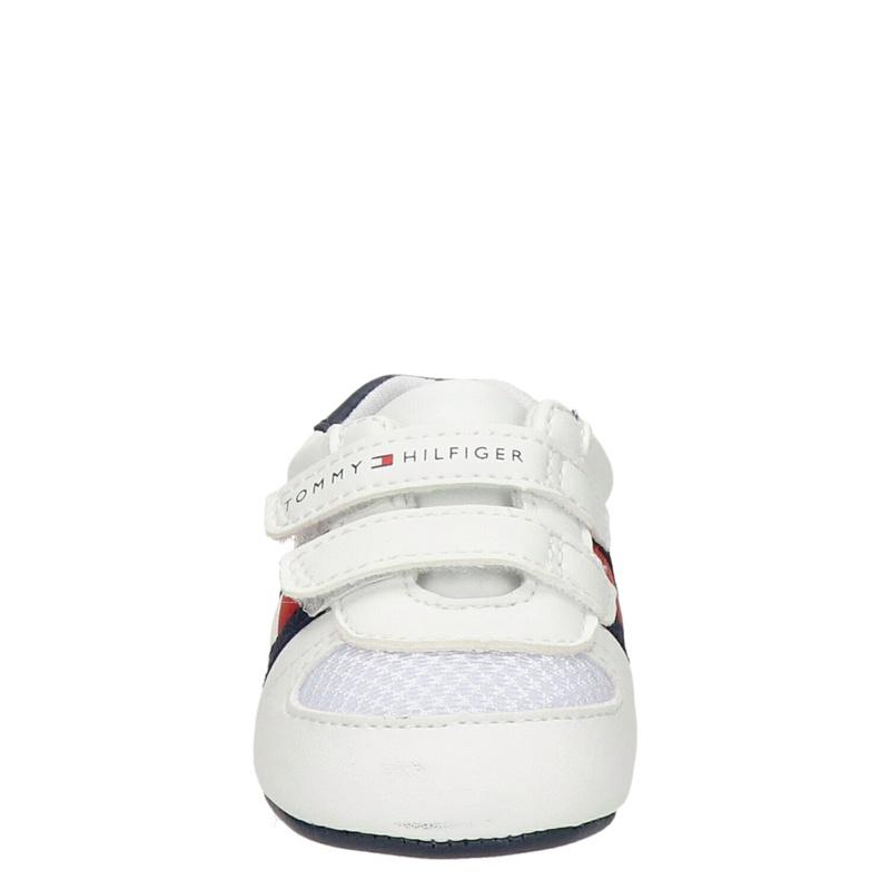 Tommy Hilfiger - Babyschoenen - Wit